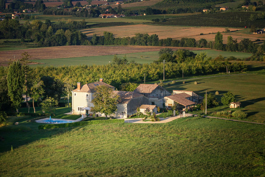 House_Aerial_Joli_Fleuron_France