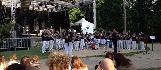 Jazz at Berticot