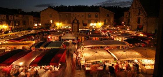 Gastro Market at Eymet